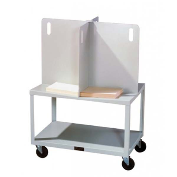 Document Handling Stack Wagon