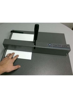 Martin Yale CR818 Manual Paper Creaser